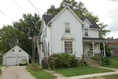 310 E Judd Street, Woodstock, IL 60098 - #: 09732926