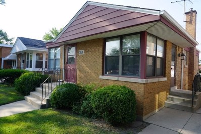 3626 W 115th Place, Chicago, IL 60655 - MLS#: 09732978