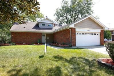 15373 Natalie Drive, Oak Forest, IL 60452 - MLS#: 09733043