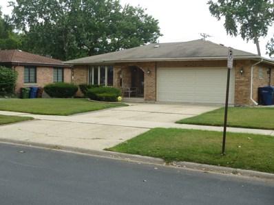 5209 Oak Street, Oak Lawn, IL 60453 - #: 09733068