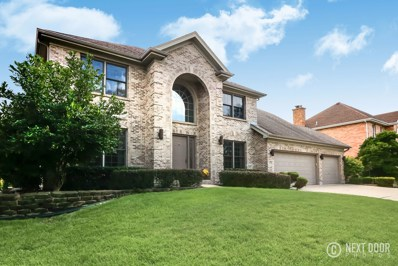 913 Stonebridge Way, Woodridge, IL 60517 - MLS#: 09733082