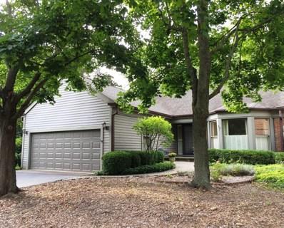 15 Warrington Drive, Lake Bluff, IL 60044 - MLS#: 09733105