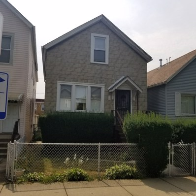 2052 N Bingham Street, Chicago, IL 60647 - MLS#: 09733168