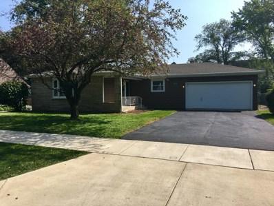 304 N Prairie Avenue, Joliet, IL 60435 - MLS#: 09733193