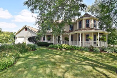 6N825  Splitrail Lane, St. Charles, IL 60175 - MLS#: 09733205