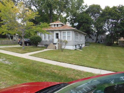 248 W Middle Street, South Elgin, IL 60177 - #: 09733291