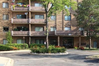 720 Wellington Avenue UNIT 502, Elk Grove Village, IL 60007 - #: 09733341