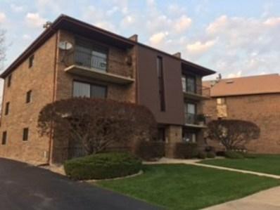 8112 168th Place UNIT 1W, Tinley Park, IL 60477 - MLS#: 09733434