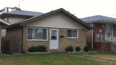 7814 S MOBILE Avenue, Burbank, IL 60459 - #: 09733447