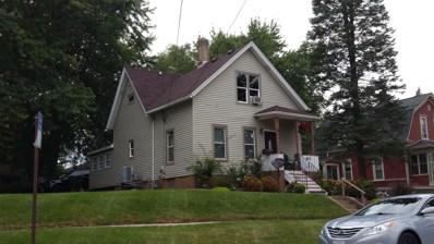 362 Wilcox Avenue, Elgin, IL 60123 - #: 09733477