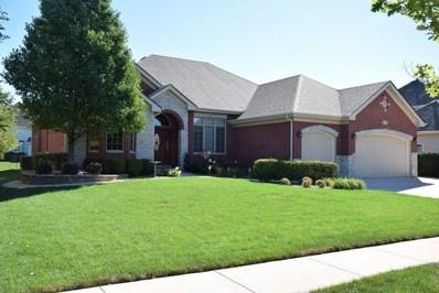 21305 S Majestic Pine Street, Shorewood, IL 60404 - MLS#: 09733531