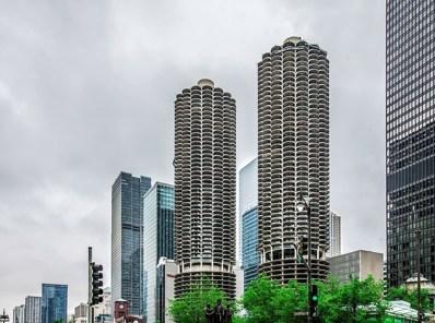 300 N State Street UNIT 5716, Chicago, IL 60654 - MLS#: 09733619