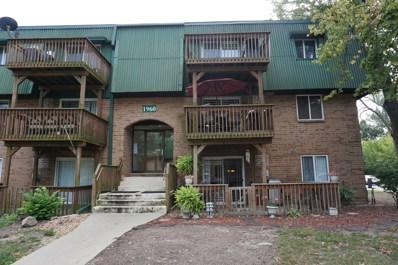 1960 Tall Oaks Drive UNIT 1A, Aurora, IL 60505 - MLS#: 09733793