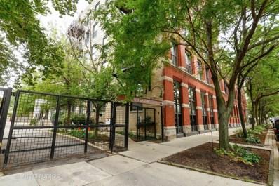 2511 W Moffat Street UNIT 106E, Chicago, IL 60647 - MLS#: 09733893