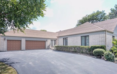 505 ROBYN Court, Prospect Heights, IL 60070 - MLS#: 09733920