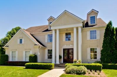 2242 Sarazen Drive, Vernon Hills, IL 60061 - MLS#: 09733933