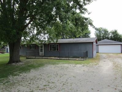 2390 N 41st Road, Sheridan, IL 60551 - MLS#: 09734005
