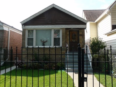 3503 W 58TH Place, Chicago, IL 60629 - MLS#: 09734042