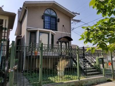 2340 N Sawyer Avenue, Chicago, IL 60647 - MLS#: 09734051