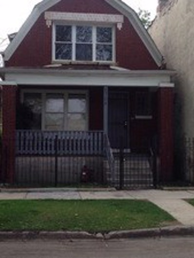 6704 S Saint Lawrence Avenue, Chicago, IL 60637 - MLS#: 09734083