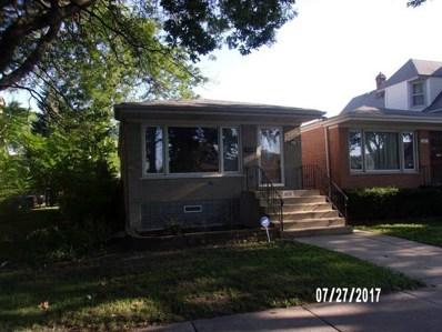 653 E 87th Place, Chicago, IL 60619 - MLS#: 09734111