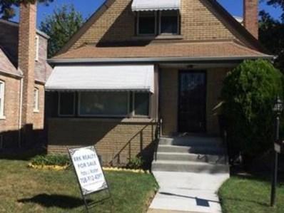 8055 S Yale Avenue, Chicago, IL 60620 - MLS#: 09734137
