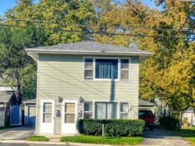 1523 Sisson Street, Lockport, IL 60441 - MLS#: 09734256