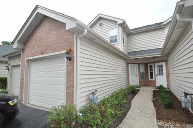 97 Golfview Drive, Glendale Heights, IL 60139 - #: 09734392
