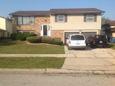 16501 Prairie Avenue, South Holland, IL 60473 - MLS#: 09734403