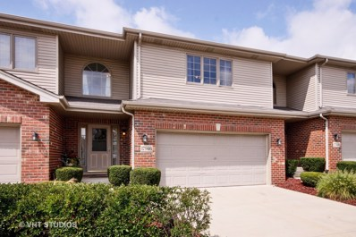 17946 Upland Drive, Tinley Park, IL 60487 - MLS#: 09734504