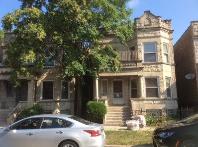 3406 W Lexington Street, Chicago, IL 60624 - MLS#: 09734577