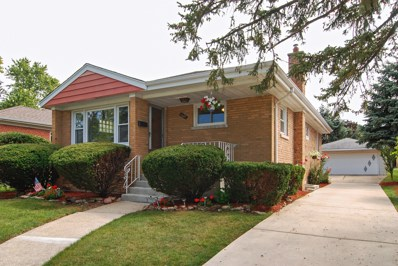 1407 Evers Avenue, Westchester, IL 60154 - MLS#: 09734585