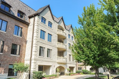 1800 Amberley Court UNIT 103, Lake Forest, IL 60045 - MLS#: 09734762