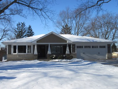 300 S Ott Avenue, Glen Ellyn, IL 60137 - MLS#: 09734876