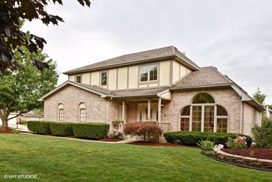 15 Meagan Lane, Lemont, IL 60439 - #: 09734891