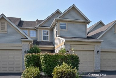 882 CREEKVIEW Lane UNIT 882, Lake In The Hills, IL 60156 - MLS#: 09734897