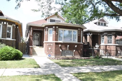7750 S Honore Street, Chicago, IL 60620 - MLS#: 09734933