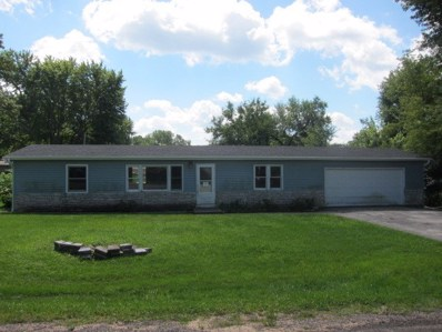 7413 Parkwood Drive, Wonder Lake, IL 60097 - MLS#: 09734957