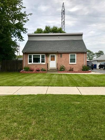 7832 Suburban Lane, Bridgeview, IL 60455 - MLS#: 09734998