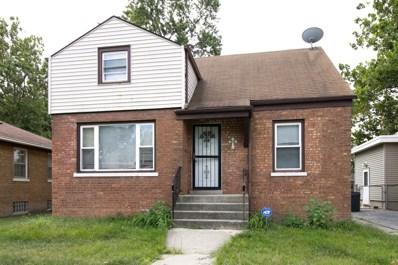 205 E 141st Place, Dolton, IL 60419 - #: 09735067