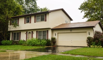 423 9th Street, Wheeling, IL 60090 - MLS#: 09735110