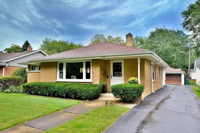 405 S Lewis Avenue SOUTH, Lombard, IL 60148 - MLS#: 09735133