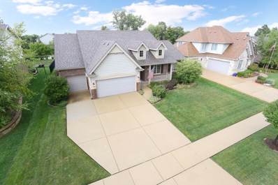 16704 W Huntington Drive, Lockport, IL 60441 - MLS#: 09735165