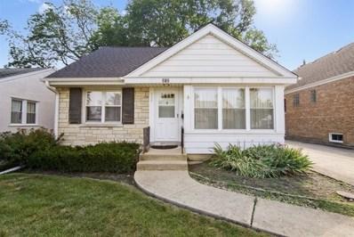 317 Nordica Avenue, Glenview, IL 60025 - MLS#: 09735220