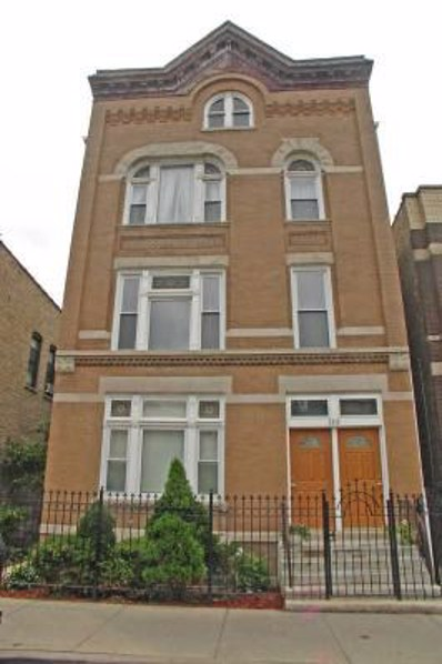 2515 W Augusta Boulevard UNIT 2N, Chicago, IL 60622 - MLS#: 09735328