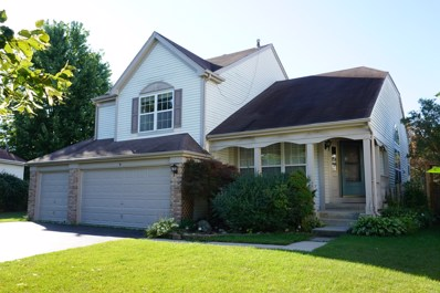 6 HASTINGS Court, Lake In The Hills, IL 60156 - #: 09735350