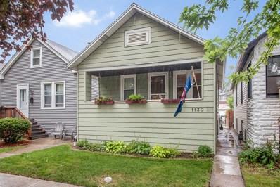 1130 Thomas Avenue, Forest Park, IL 60130 - MLS#: 09735376