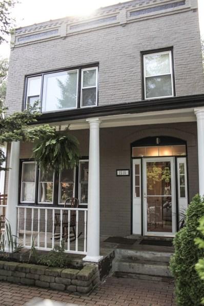 1516 N Maplewood Avenue, Chicago, IL 60622 - MLS#: 09735433