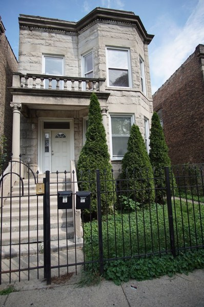 6121 S Green Street, Chicago, IL 60621 - MLS#: 09735453