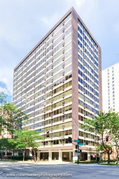 360 W Wellington Avenue UNIT 2E, Chicago, IL 60657 - MLS#: 09735454
